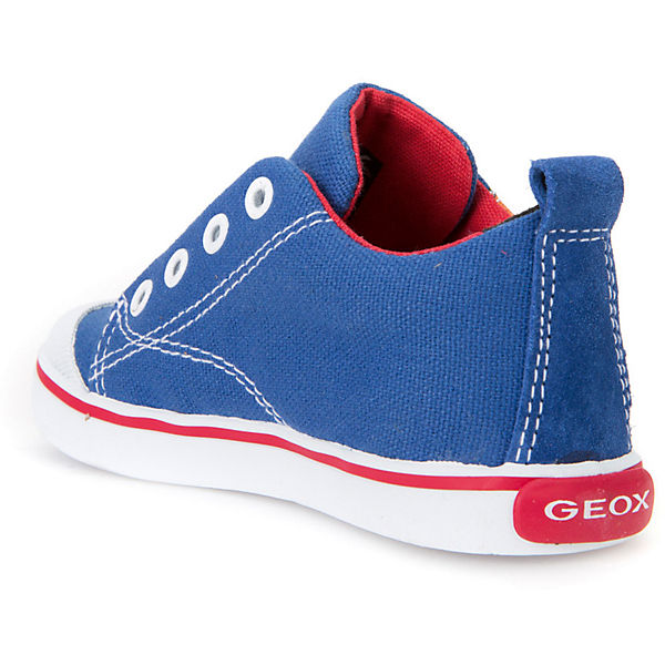 Кеды для мальчика GEOX