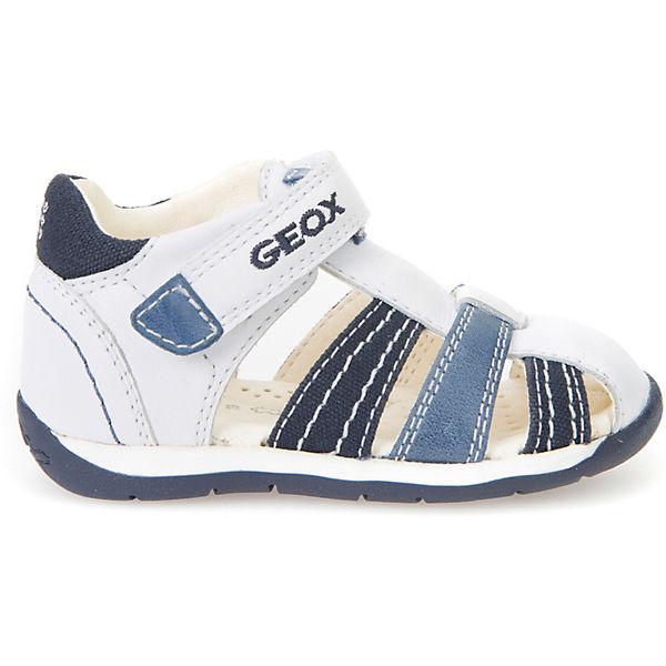 Сандалии для мальчика GEOX