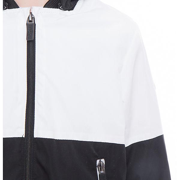 Куртка для мальчика BOOM by Orby