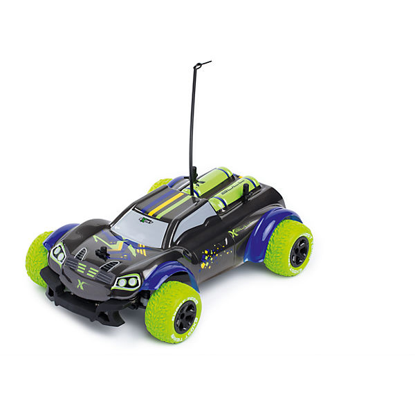 Машина Икс Булл, р/у, 1:18, Silverlit