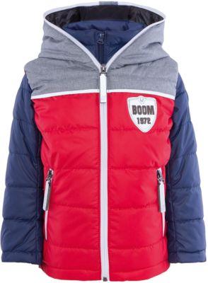 Куртка Для Мальчика Boom Купить В