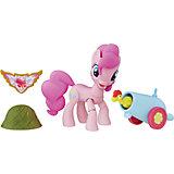 Фигурка Хранители Гармонии -Пинки Пай, с артикуляцией, My little Pony