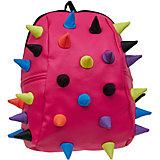 "Рюкзак ""Rex 2 Half Streamers"", цвет розовый мульти"