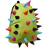 """Рюкзак """"Rex Full """" Lime Multi, цвет лайм мульти"""