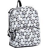 """Рюкзак """"Diamonds LED"""" со встроенными светодиодами, цвет мульти"""