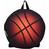"Рюкзак ""Sport Bascket Ball"", цвет оранжевый"