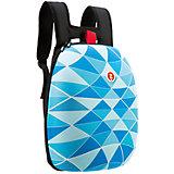 Рюкзак SHELL BACKPACKS, цвет голубой