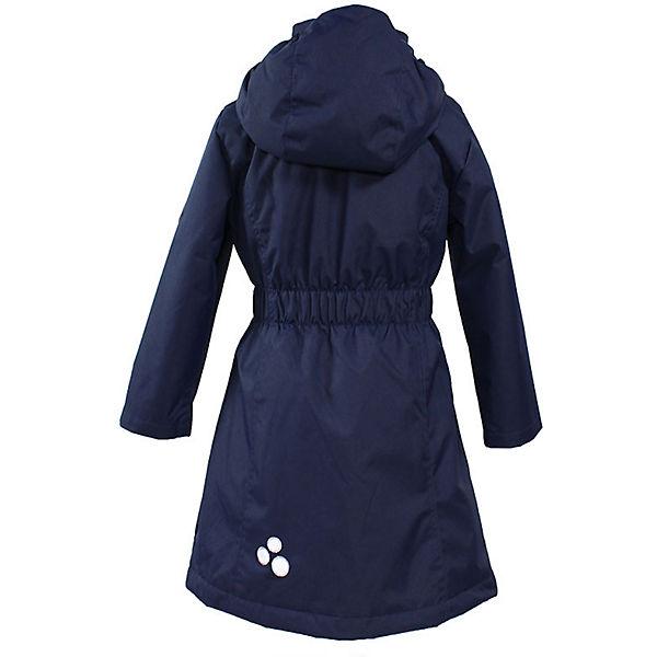 Пальто для девочки LUISA Huppa
