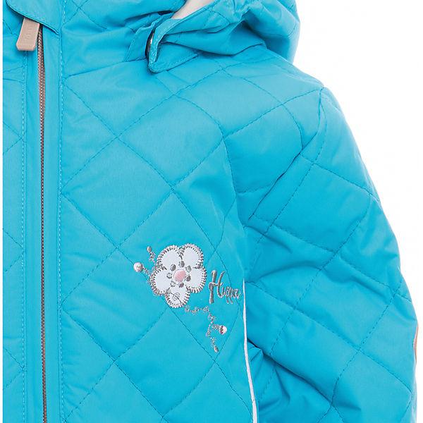 Куртка для девочки RIMMA Huppa