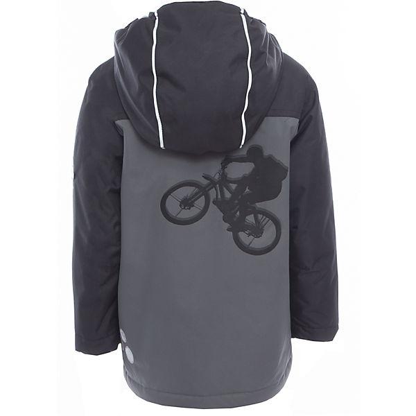 Куртка для мальчика TREVOR Huppa