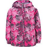 Куртка CLASSY для девочки Huppa