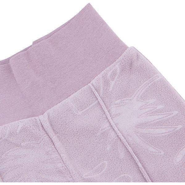 Комплект флисовый JACOBI для девочки Huppa