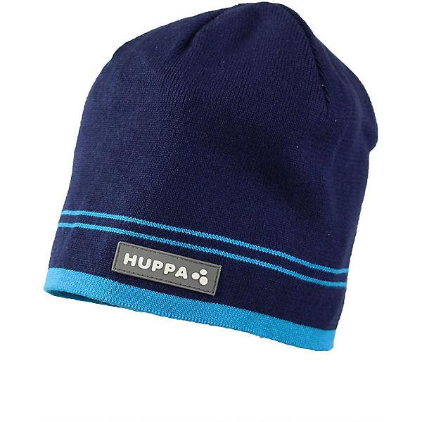 Шапка TOM для мальчика Huppa