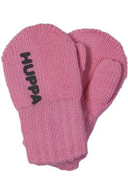 Варежки SKIPPY для девочки Huppa - розовый