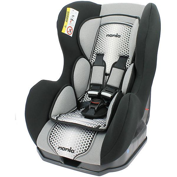 Автокресло Nania Cosmo SP FST 0-18 кг, pop black