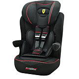 Автокресло Imax SP, 9-36 кг., Nania, black Ferrari