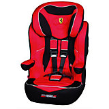 Автокресло Imax SP, 9-36 кг., Nania, corsa Ferrari
