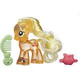 "Пони с блестками ""My Little Pony: Cutie Mark Magic"" - Эпплджек"