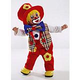 Клоун, 50 см, в  пакете, Arias