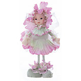 Интерьерная кукла Фея C21-128272, Estro