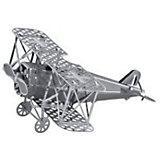 """Сборная модель-3D """"Самолет-Истребитель Fokker L"""""""