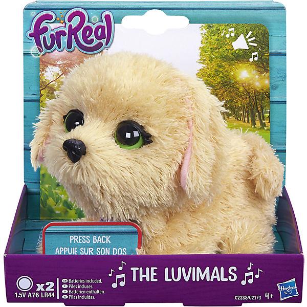 Щенок, FurReal Friends, Hasbro