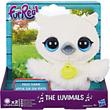 Сова, FurReal Friends, Hasbro