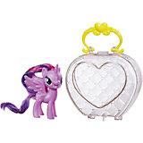 Пони в сумочке, My little Pony, Твайлайт Спаркл B8952/B9828