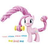 Пони с праздничными прическами, My little Pony, B8809/B9618