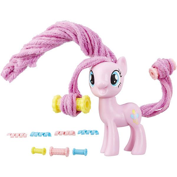Пони с праздничными прическами, My little Pony, Пинки Пай B8809/B9618