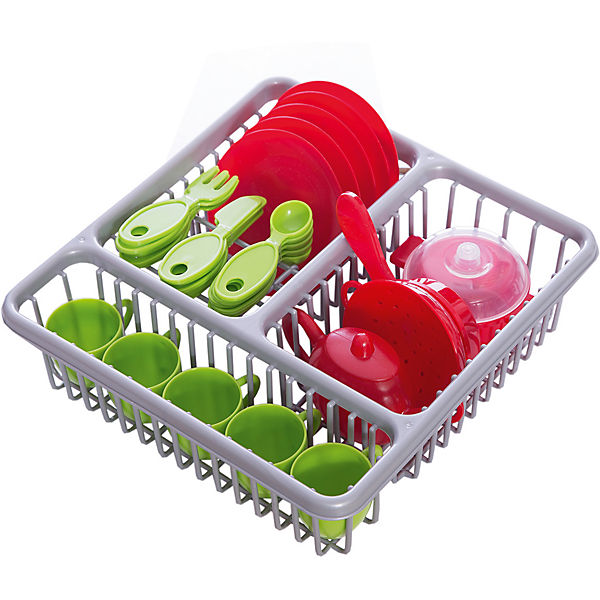 Набор посуды с сушилкой, HTI