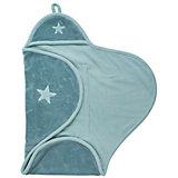 Флисовое одеяло-конверт, Jollein, Vintage green