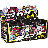 Мини фигурка, Monster High, в ассортименте