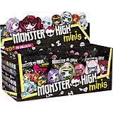 Мини фигурка, Monster High, в закрытой упаковке