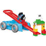 Томас и друзья: вагончик - трансформер, MEGA BLOKS
