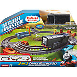 Набор для построения железной дороги 3-в-1, Томас и его друзья
