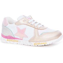 Кроссовки для девочки PABLOSKY
