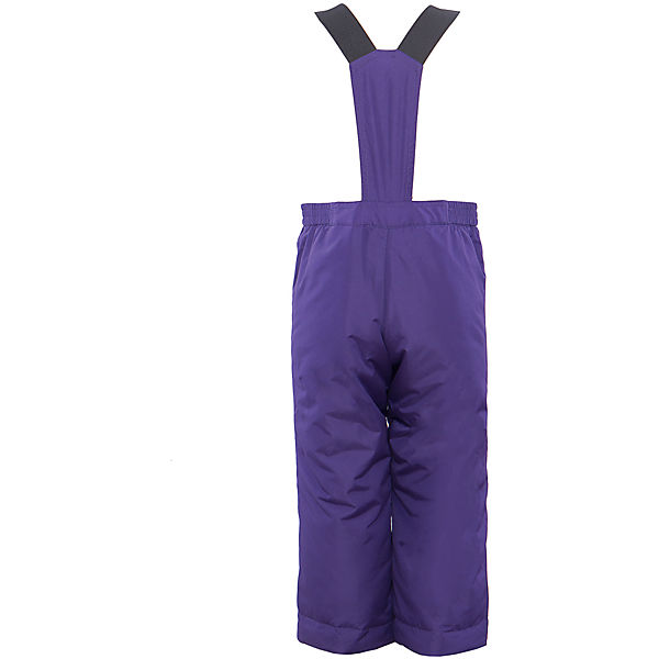Комплект: куртка и полукомбинезон для девочки Ma-Zi-Ma