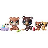 Мини-набор зверюшек, Littlest Pet Shop