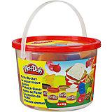 """Тематический игровой набор Play-Doh """"Пикник"""""""