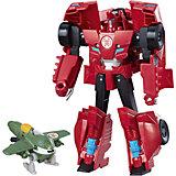 Роботы под прикрытием: Гирхэд-Комбайнер, Трансформеры, C0653/C0905