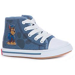 Ботинки для мальчика KAKADU