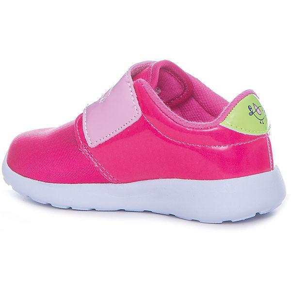Ботинки для девочки Kakadu