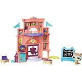"""Набор """"Дисплей для питомцев"""", Littlest Pet Shop, B9344/C0041"""