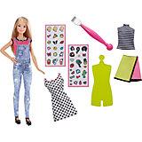 Игровой набор «EMOJI», Barbie