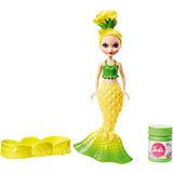 Маленькая русалочка с пузырьками, Barbie