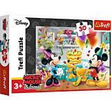 Пазлы Торт на День Рождения, 30 элементов