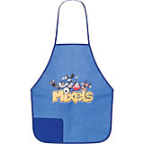 Фартук для труда, Mixels