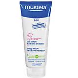 Молочко для тела защитное с кольд-кремом для детей всех возрастов, 200 мл., Mustela