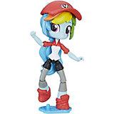 Мини-кукла Equestria Girls, Рэйнбоу Дэш